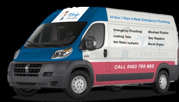 Service Van Large